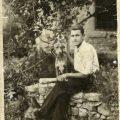 1940, στο οικόπεδο Μιγδάνη, στη Μπάρα