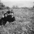 1961, την Πρωτομαγιά, στο Μάτι - Τυρνάβου
